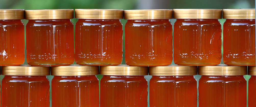 Honey provenance